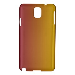 Tainted  Samsung Galaxy Note 3 N9005 Hardshell Case