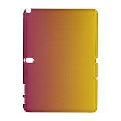Tainted  Samsung Galaxy Note 10.1 (P600) Hardshell Case