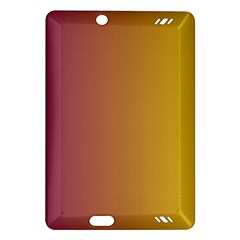 Tainted  Kindle Fire HD 7  (2nd Gen) Hardshell Case