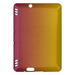 Tainted  Kindle Fire HDX 7  Hardshell Case