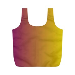 Tainted  Reusable Bag (M)