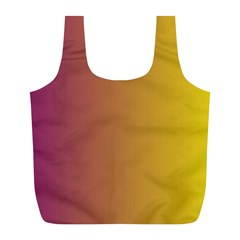 Tainted  Reusable Bag (L)