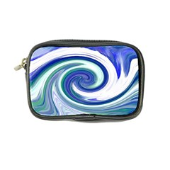 Abstract Waves Coin Purse