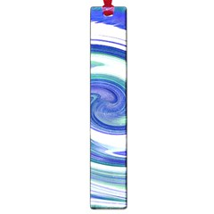 Abstract Waves Large Bookmark