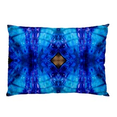 Wings Pillow Case (two Sides)