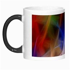 Fractal Fantasy Morph Mug