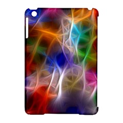 Fractal Fantasy Apple iPad Mini Hardshell Case (Compatible with Smart Cover)