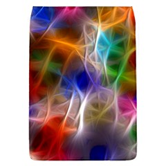 Fractal Fantasy Removable Flap Cover (Large)
