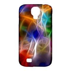 Fractal Fantasy Samsung Galaxy S4 Classic Hardshell Case (PC+Silicone)
