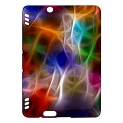 Fractal Fantasy Kindle Fire HDX 7  Hardshell Case