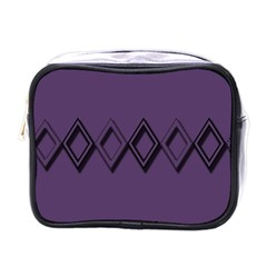 Delight Mini Travel Toiletry Bag (one Side)