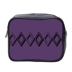 Delight Mini Travel Toiletry Bag (two Sides)