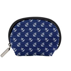 Boat Anchors Mini Zipper Pouch