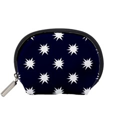 Bursting in Air Mini Zipper Pouch