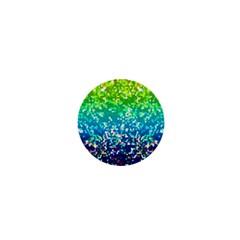 Glitter 4 1  Mini Button