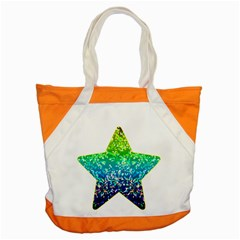 Glitter 4 Accent Tote Bag