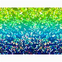 Glitter 4 Canvas 12  x 16  (Unframed)