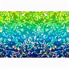 Glitter 4 Canvas 12  x 18  (Unframed)