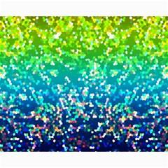 Glitter 4 Canvas 16  X 20  (unframed)