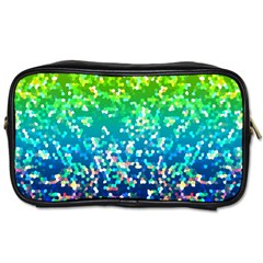 Glitter 4 Travel Toiletry Bag (two Sides)
