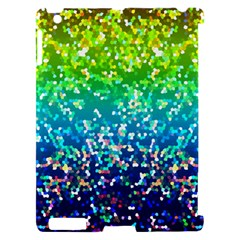 Glitter 4 Apple iPad 2 Hardshell Case (Compatible with Smart Cover)