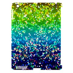 Glitter 4 Apple iPad 3/4 Hardshell Case (Compatible with Smart Cover)