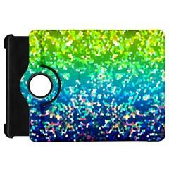 Glitter 4 Kindle Fire Hd 7  (1st Gen) Flip 360 Case