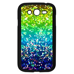 Glitter 4 Samsung Galaxy Grand Duos I9082 Case (black)