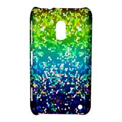 Glitter 4 Nokia Lumia 620 Hardshell Case