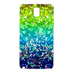 Glitter 4 Samsung Galaxy Note 3 N9005 Hardshell Back Case