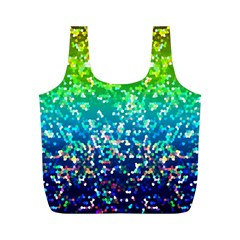 Glitter 4 Reusable Bag (m)