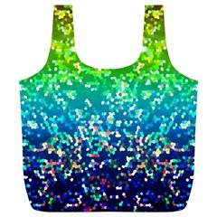 Glitter 4 Reusable Bag (XL)