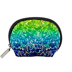 Glitter 4 Mini Zipper Pouch