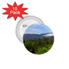Newfoundland 1.75  Button (10 pack)