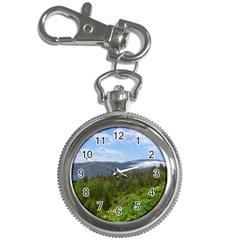Newfoundland Key Chain Watch