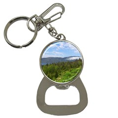 Newfoundland Bottle Opener Key Chain