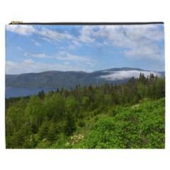 Newfoundland Cosmetic Bag (XXXL)