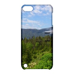 Newfoundland Apple iPod Touch 5 Hardshell Case with Stand