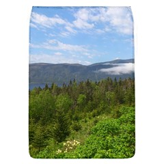 Newfoundland Removable Flap Cover (Large)