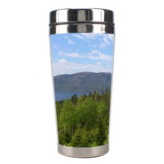 Newfoundland Stainless Steel Travel Tumbler
