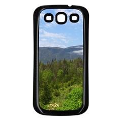 Newfoundland Samsung Galaxy S3 Back Case (black)