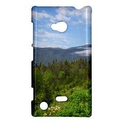 Newfoundland Nokia Lumia 720 Hardshell Case