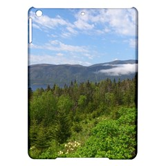 Newfoundland Apple iPad Air Hardshell Case