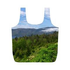 Newfoundland Reusable Bag (m)