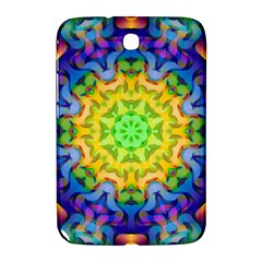 Psychedelic Abstract Samsung Galaxy Note 8.0 N5100 Hardshell Case