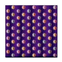 Flare Polka Dots Ceramic Tile