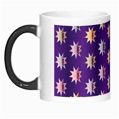 Flare Polka Dots Morph Mug