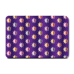 Flare Polka Dots Small Door Mat