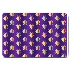 Flare Polka Dots Large Door Mat