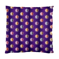 Flare Polka Dots Cushion Case (Two Sided)